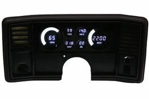 Bilde av Chevrolet (78-88), instrumentpanel digital