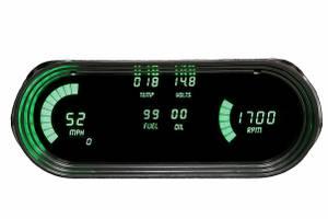 Bilde av Chevrolet Nova (62-65), instrumentpanel digital