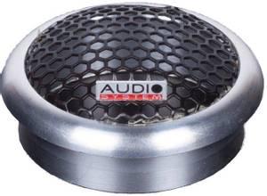 Bilde av AudioSystem ALU-RING25 diskantholder