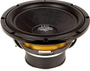 Bilde av AudioSystem HX-series HX12 SQ BP-2