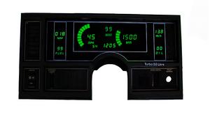 Bilde av Buick Regal (84-87), instrumentpanel digital