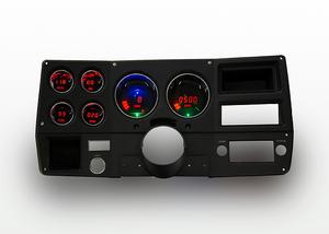 Bilde av Chevrolet/GMC Trucks (73-87/91), instrumentpanel digital