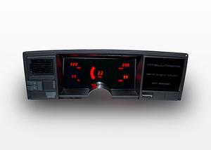 Bilde av Chevrolet/GMC Trucks (88-91), instrumentpanel digital