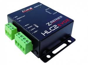 Bilde av Høy-/Lavnivå-konverter HiEnd, AudioSystem HLC2 Evo2