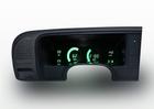 Chevrolet/GMC Trucks (98-99), instrumentpanel digital
