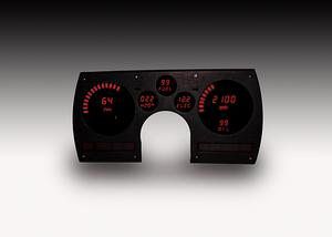Bilde av Chevrolet Camaro (82-90), instrumentpanel digital
