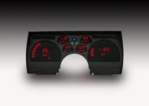 Bilde av Chevrolet Camaro (91-92), instrumentpanel digital