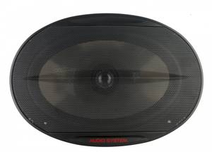 Bilde av AudioSystem Carbon-series 609 CO