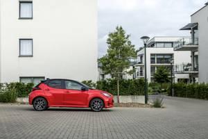 Bilde av Toyota Yaris (20-), monteringsbrakett