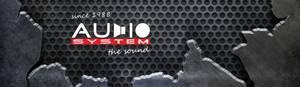 Bilde av GMT400 (95-99), høyttalerpakke AudioSystem