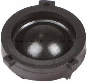 Bilde av AudioSystem HS25 Evo2 diskantsett VAG