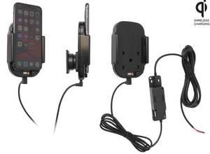 Bilde av Apple iPhone 11 Pro, Qi trådløs ladeholder /kablet