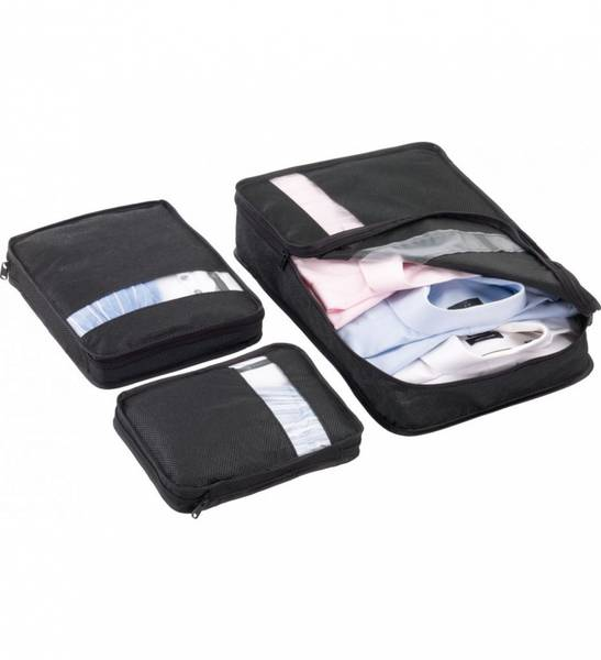 BAG PACKERS ( 3 STK )