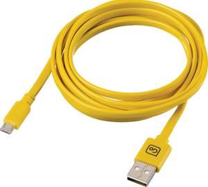 Bilde av 2M MICRO USB CABLE