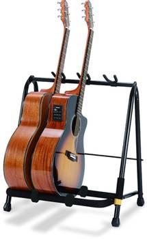 Gitarstativer