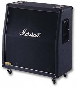 Bilde av Marshall 1960AV Kabinett