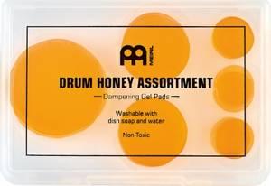 Bilde av Meinl Drum Honey Assortment, MDHA, 6/S, 4/M, 2/L