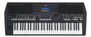 Bilde av Yamaha PSR-SX600 Arranger Workstation