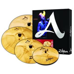 Bilde av Zildjian A20579-11 A Custom Promo Pack -