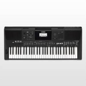 Bilde av Yamaha PSR-E463 - Keyboard