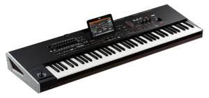 Bilde av Korg PA4X-76 Arranger Keyboard