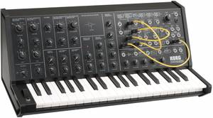 Bilde av Korg MS-20-Mini Monophonic Analog Synthesizer