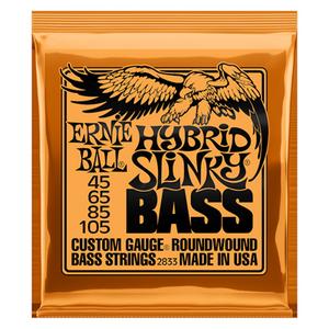 Bilde av Ernie Ball EB-2833 Hybrid Slinky 45-105
