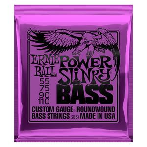 Bilde av Ernie Ball EB-2831 Power Slinky 55-110