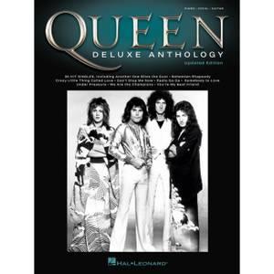 Bilde av Queen - Deluxe Anthology (Updated Edition) -