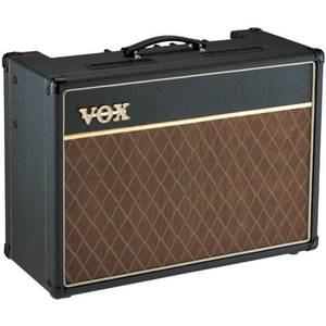 Bilde av VOX AC15C1 - Elgitar Amp