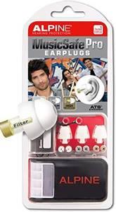 Bilde av Alpine MusicSafe Pro Hearing Protection System