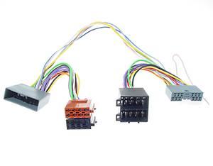 Bilde av KRAM Iso2car adapter (Parrot CK/MKi)  Acura CSX (2006 - 2012)