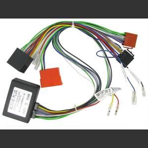 Bilde av CONNECTS2 aktiv-adapter, Se egen liste Audi (-->2007) (ISO) m/Fu