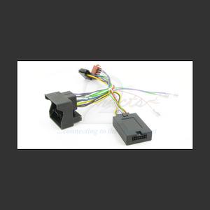 Bilde av Connects2 Rattfjernkontroll interface Citroen/Peugeot (2005->) u