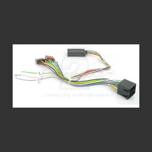 Bilde av Connects2 Rattfjernkontroll interface MB 2005--> (m/Audio 10 & I