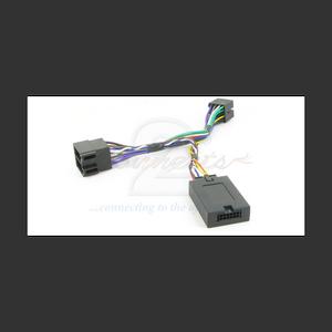 Bilde av Connects2 Rattfjernkontroll interfacePeugeot 206/307/406/607/807