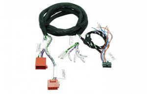 Bilde av Audison PRIMA AP 560 P&P I/O ISO forlengelseskabel, 560 cm