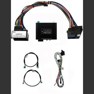 Bilde av  CAS lvdsLOGIC Ryggekamera adapter MB m/NTG4.5