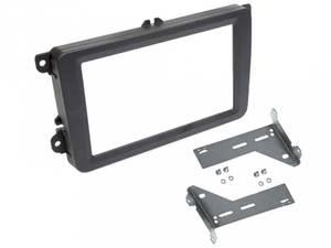 Bilde av .CONNECTS2 Premium monteringskit 2-DIN VW/Skoda/Seat