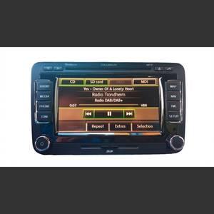 Bilde av norDAB Premium DAB-integrering VW/Skoda Modeller u/MEDIA IN (se