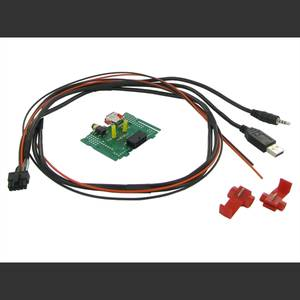 Bilde av .Connects2 USB integrasjons sett Kia (se egen liste)