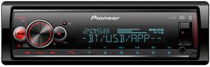 Bilde av PIONEER MVHS520DAB, 1-DIN mecha-less spiller