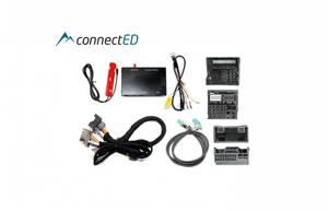 Bilde av ConnectED Carplay/Android Auto modul Audi A6/A7 m/MMI 3G+ (2011-