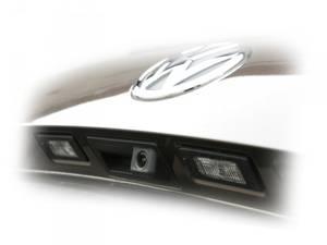Bilde av Kufatec 36164, Ryggekamera pakke til VW Tiguan