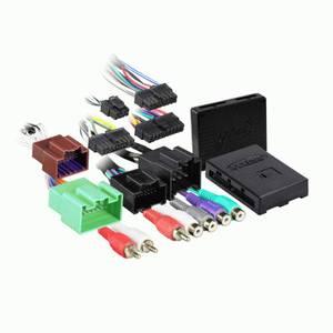 Bilde av METRA DSP Interface (MOST 50) GM(2914--> m/aktive høytt.system