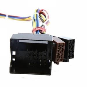 Bilde av CAS Rattfjernkontroll adapterkabel MB ML (X164) /CLK (W209) ++