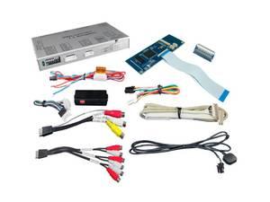 Bilde av Car Audio Systems VL2-MIB-2E Ryggekamera- og videoadapter