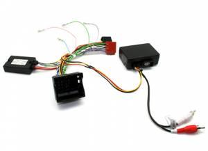 Bilde av Connects2 Rattfjernkontroll interface Porsche Cayenne (2008-2010