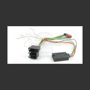 Bilde av Connects2 Rattfjernkontroll interfaceMB 2005--> (m/ISO & CAN-Bus