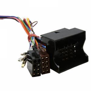 Bilde av CAS Rattfjernkontroll adapterkabel Quadlock kabelsett til CX401